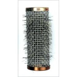 Wałki do włosów metalowe R-25
