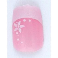 Sztuczne paznokcie NS-24-12