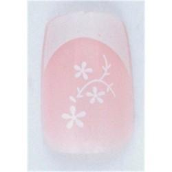 Sztuczne paznokcie NS-24-13