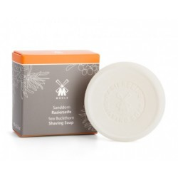 Mydło do golenia MUHLE (aromat rokitnika, limonki)