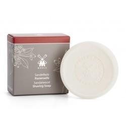 Mydło do golenia MUHLE (aromat drzewa sandałowego)