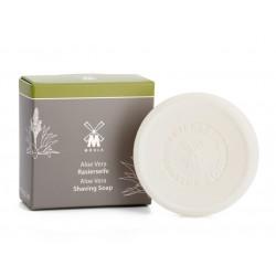 Mydło do golenia MUHLE (aromat aloesu)