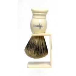 Pędzel do golenia  fine borsuk  PBSM 5i