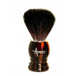 Pędzel do golenia z włosia syntetycznego  PF5b