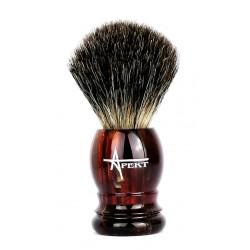 Pędzel do golenia z borsuka PB 5b