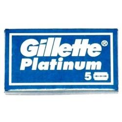 Żyletki GILLETTE PLATINUM