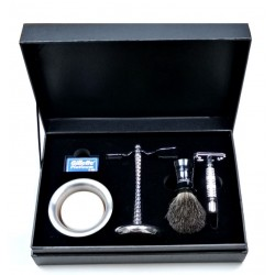Elegancji zestaw do golenia Z-285