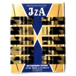Wsuwki IZA do włosów 3011 P