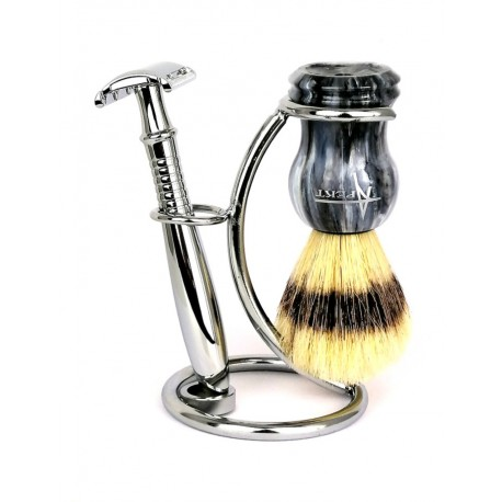 Zestaw do golenia tradycyjnego