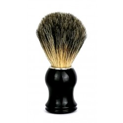 Pędzel do golenia z borsuka PB 60