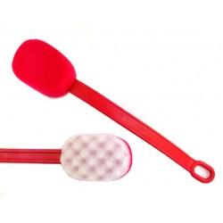 Gąbka ( sizal ) do mycia pleców