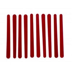 Pilnik papierowy jednorazowy ( 12 cm ) 10 szt