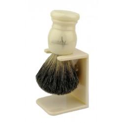 Zestaw do golenia na stojaku