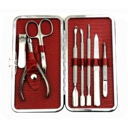 Zestaw do manicure SOLINGEN 5003 S