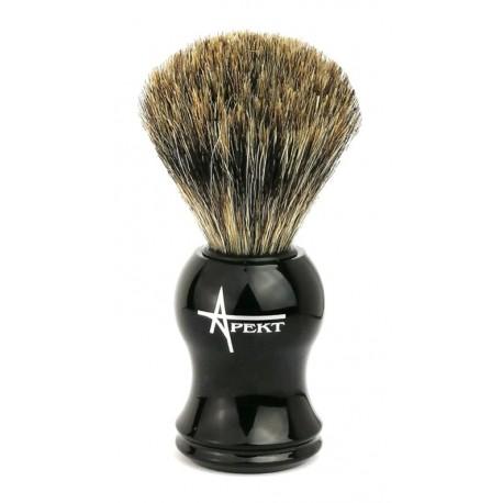 Pędzel do golenia z mieszanego włosia