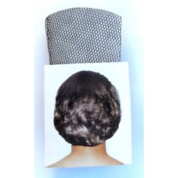 Siatka na włosy cienka  SW-11